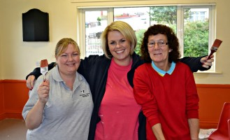 Image of Willmott Dixon and Home Group unite to refresh community centre